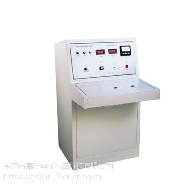 供应广东DELTA电容器极间耐压测试仪 GB/T3667