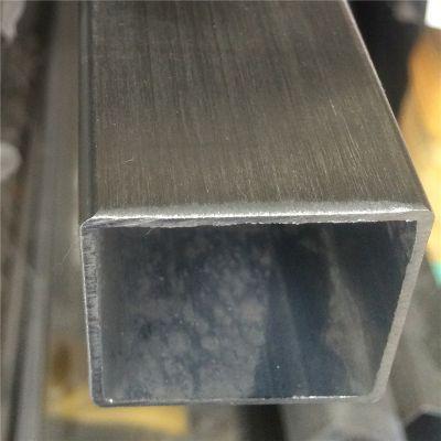 电镀用不锈钢304方管,惠州机械厂用不锈钢圆管