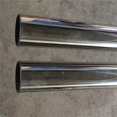 12*12拉丝不锈钢方管,304焊接大口径管,不锈钢抛光管304