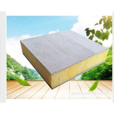 厂家定制玻璃棉复合板