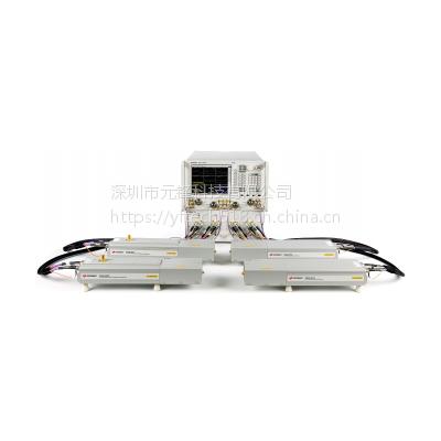 N5251A/900Hz-120GHz毫米波网络分析仪/Keysight/是德科技N5251A