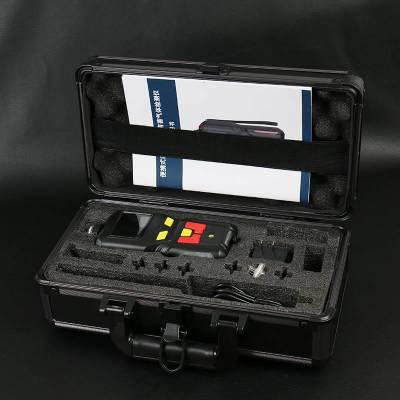 量程可选的氟化氢检测仪_TD400-SH-HF_手持式氟化氢测定仪_天地首和