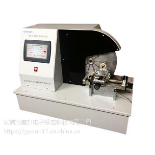 供应广东DELTA接近开关操作频率测试仪 GB/T14048.10-2008