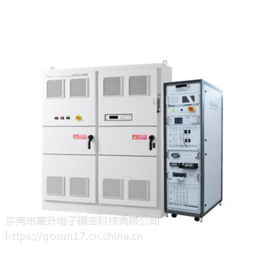 电容器及安全元器件检测设备
