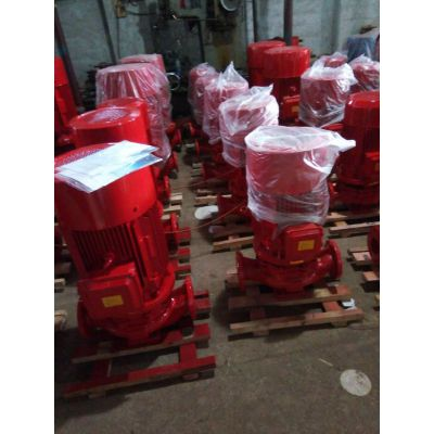 武汉单级消防泵XBD10.1/6.25-65L生产厂家