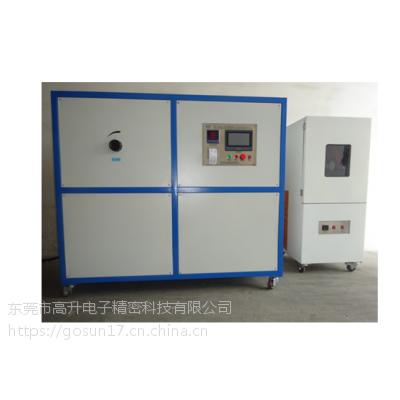 供应广东DELTA断路器瞬时特性和脱扣特性寿命试验台 GB10963.1-2005