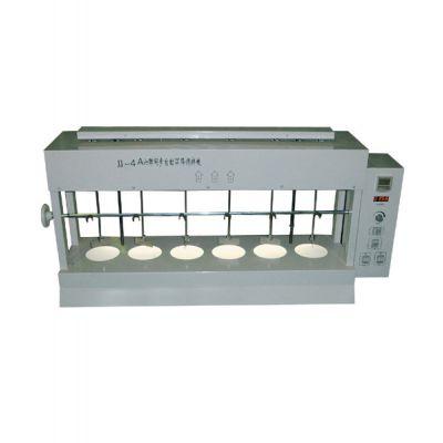 供应金坛凯时APPJJ-4ASJ六联自动升降电动搅拌器 程序式电动搅拌器