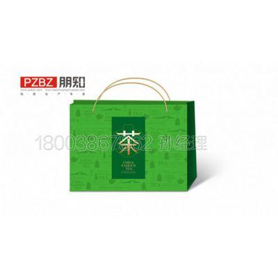 郑州手提袋定做 低价手提袋加工生产厂家