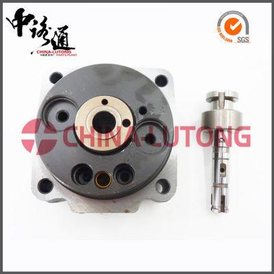 中路通 供应油泵油嘴Head Rotor 146402-4720 4缸柴油机泵头柴油机转子分配喷油泵