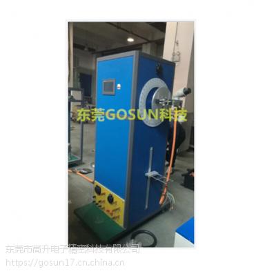 广东DELTA供应充电桩连接电缆弯曲试验装置 GB/T20234.1-2015