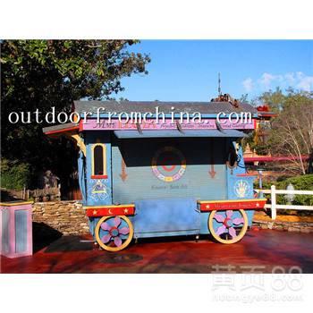 景区移动售货车,公园玩具售卖车,大连广场售货车
