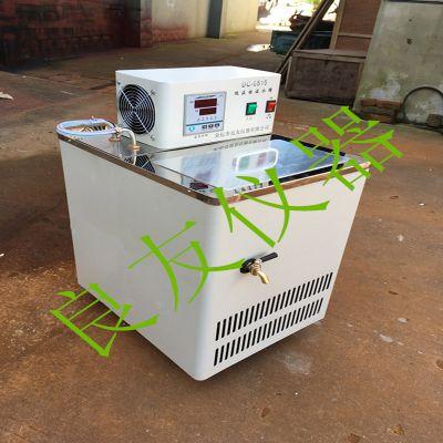 供应金坛凯时APPTHD-0515低温恒温水槽 低温水浴锅 智能循环水浴箱
