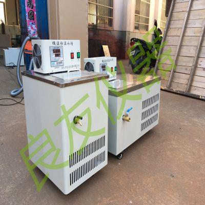 供应金坛凯时APPDC-0515卧式低温水槽 外循环低温槽