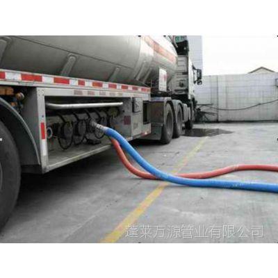 罐槽车装卸专用管