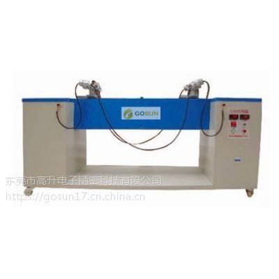 供应广东DELTA电梯电缆曲挠试验机 GB/T5023.6-2006 IEC60227-6:2001