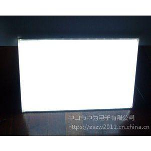 ZHOWEI LED lgp,LED冰箱面光源,LED refrigerator surface
