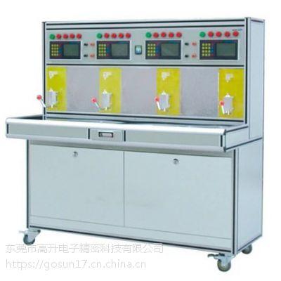 供应广东DELTA小型断路器延时动作特性测试台
