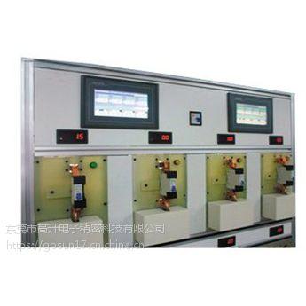 供应广东DELTA小型断路器自动延时延时动作特性校验台 GB10963.1-2005