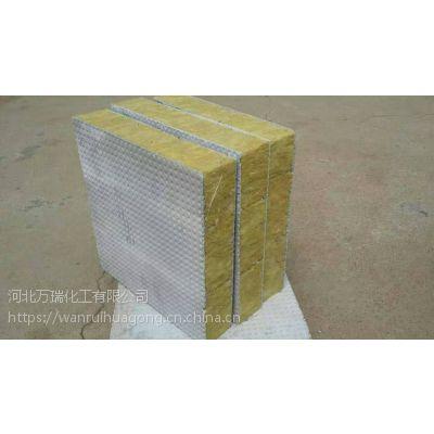 机制岩棉复合板多少钱一平米
