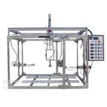 供应广东DELTA低压计量箱耐扭力静载试验装置 GB7251.5-2008