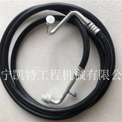 小松挖掘机PC300-7压缩机空调低压管