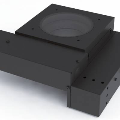 Marzhauser电动测量载物台-MT mot 系列显微镜平台
