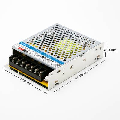 MORNSUN(金升阳)LM系列 高性价比35~350W<b><b>开关</b><b>电源</b></b>
