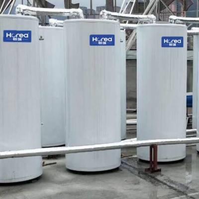 商用空气能组合模块热水器水箱