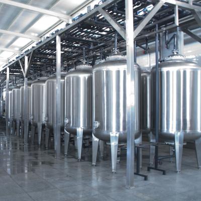 超标饮用水处理树脂与高效处理系统