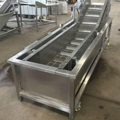 全自动鱼虾挂冰机 水产品包冰衣设备 不锈钢全自动海鲜挂冰机生产厂家