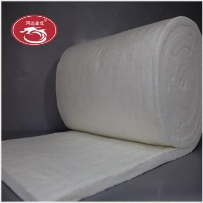 厂家***工业炉硅酸铝耐火保温毯 标准型陶瓷纤维毯