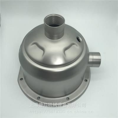WILO威乐原装泵头MHI1603供水增压泵配件