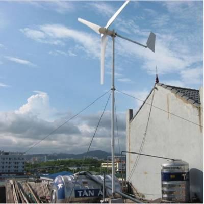 黑龙江上甘岭30千瓦风力发电机 中小型风力发电机***