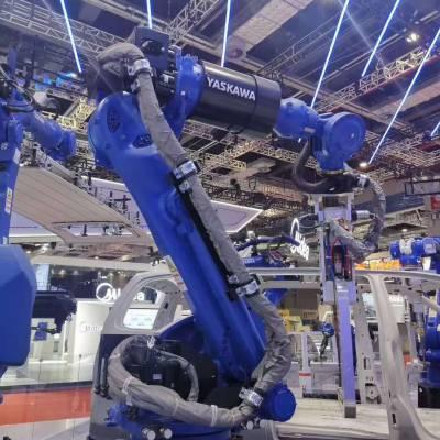 弧焊高精度1800机械手