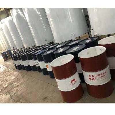 46号抗磨液压油价格 抗磨液压油厂家润滑油代加工