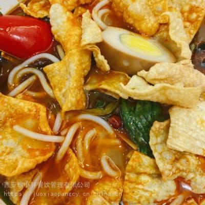 螺蛳粉小吃是经典的,螺小胖加盟店值得经营和选择
