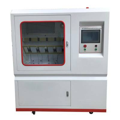 DELTA仪器电气绝缘材料耐电痕化和蚀损试验仪