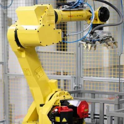 潍坊大世机器人装配工作站全自动组装装配省时高效