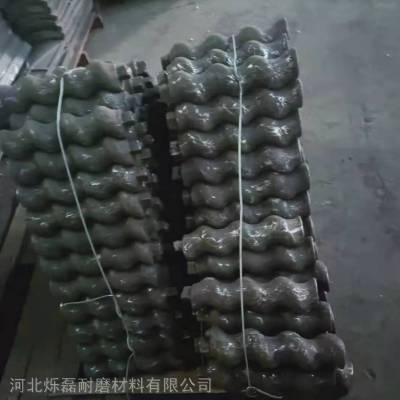 河北烁磊 供应全自动螺杆式砂浆喷涂机转子 多功能粉墙机定子