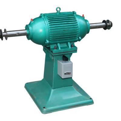 平头尖头互换式抛光机 安源抛光机 工业级抛光机