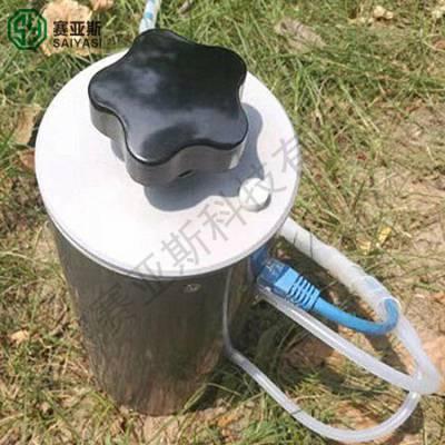 土壤呼吸测定仪SYS-TRHX