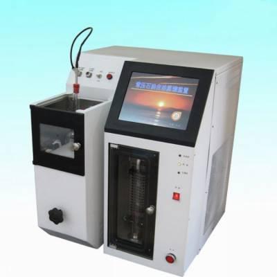 自动石油产品常压蒸馏测定器