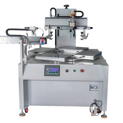 文具直尺丝印机厂