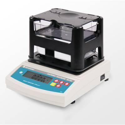 EPDM塑料管材密度仪 EPDM塑料薄膜比重天平DH-300