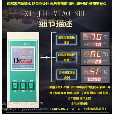 金坛九游会老哥论坛 101A-0智能干燥箱供应
