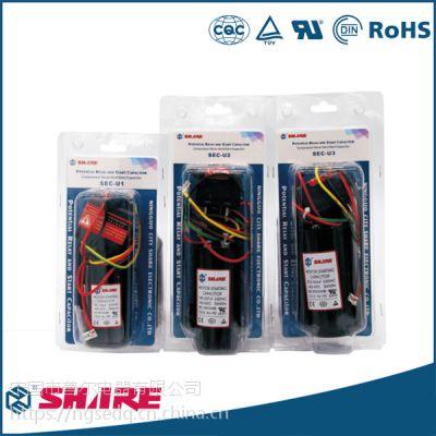 善尔电器 RCO系列 制冷空压机马达倍加器 远销海外