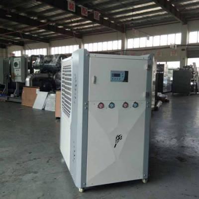 昆山风冷式冷水机 冰水机组 冷冻机组