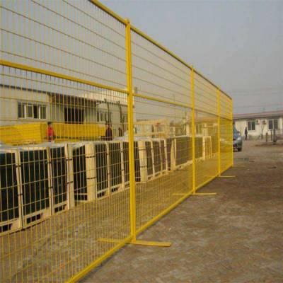 即墨区监狱刺铁隔离栅批发-农场围栏网价格-桥梁铁丝网