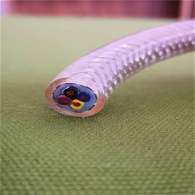 欧标电缆专家-易初H05VVC4V5-K耐油屏蔽电缆