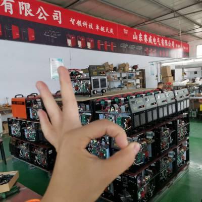 赛威焊机生产厂家,380V重工业型二保焊机,NBC630大电流可24小时焊接不停